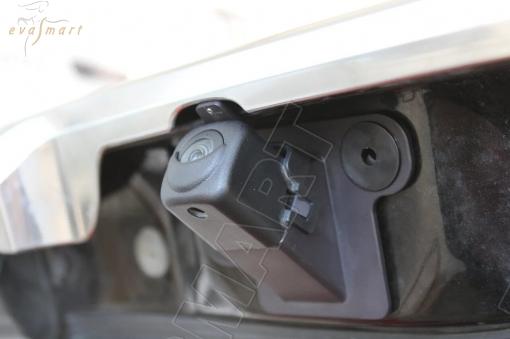 Lexus LX 2015 - н.в. омыватель камеры заднего вида