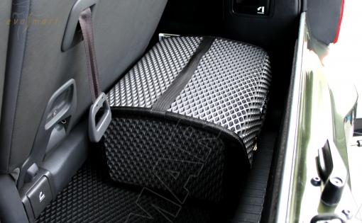 Toyota Land Cruiser 200 2007 - 2011 коврики EVA Smart