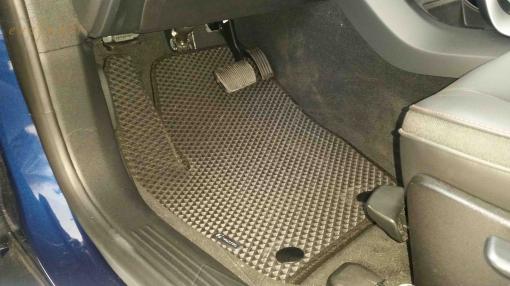 Volvo V40 II 2012 - н. в. Автоковрики 'EVA Smart'