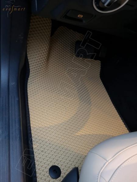 Infiniti Q30 2015 - 2019 коврики EVA Smart