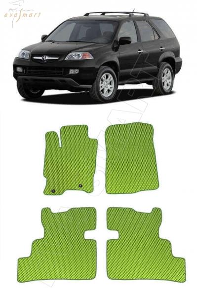 ACURA RDX I 2006 - 2009 Автоковрики 'EVA Smart'