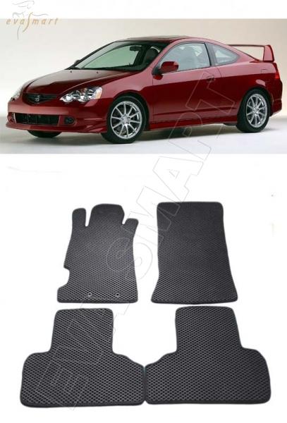 ACURA RSX купе 2001 - 2005 Автоковрики 'EVA Smart'