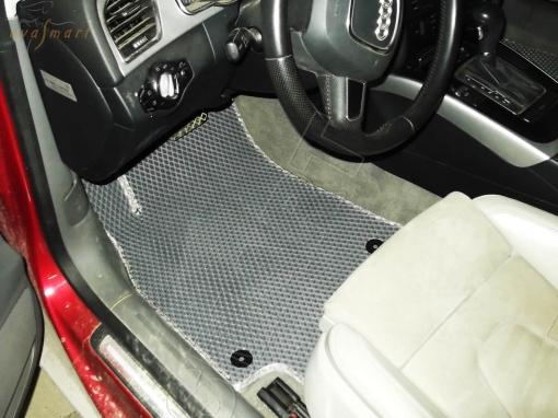 Audi A5 I купе 2007 - н. в. Автоковрики 'EVA Smart'