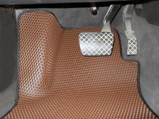 Audi A5 I лифтбек sportback 2007 - 2016 коврики EVA Smart