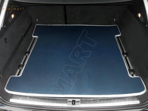 Audi A6 (C6, 4F) 2004 - 2011 Автоковрики 'EVA Smart'