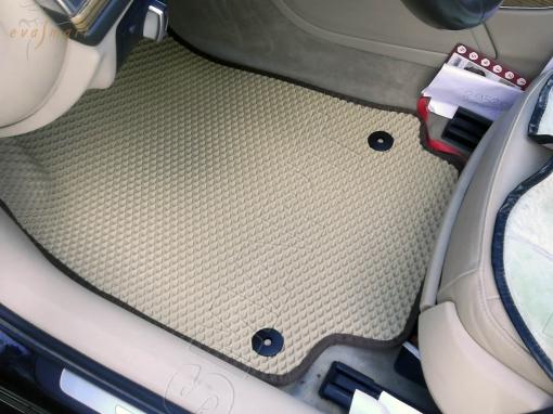 Audi A6 (C7) 2011 - н.в. коврики EVA Smart