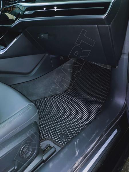Audi A6 (C8) 2018 - н.в. коврики EVA Smart