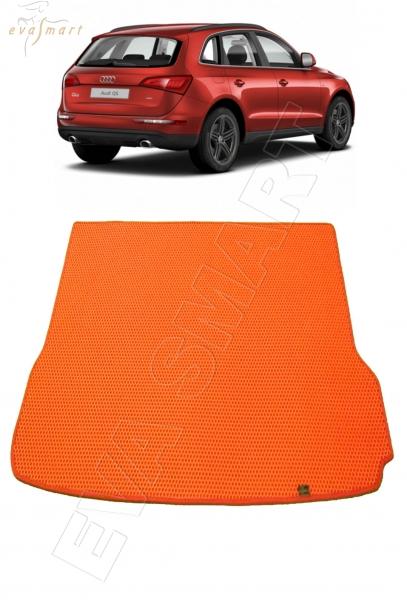 Audi Q5 2008 - 2017 г. Автоковрики 'EVA Smart'