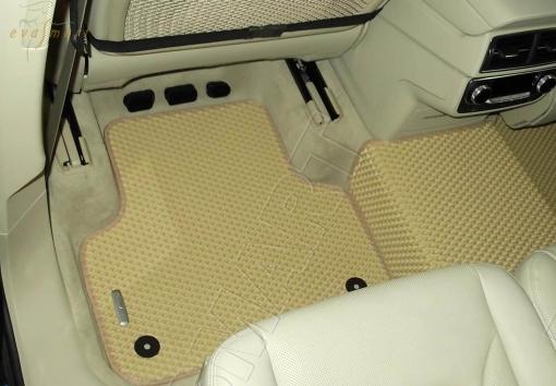 Audi Q7 II 2015 - н. в. Автоковрики 'EVA Smart'