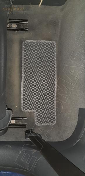 Audi TT III (8S) 2014 - н.в. коврики EVA Smart