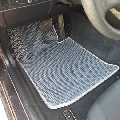 BMW 1 (F20, F21) 2011 - 2019 коврики EVA Smart