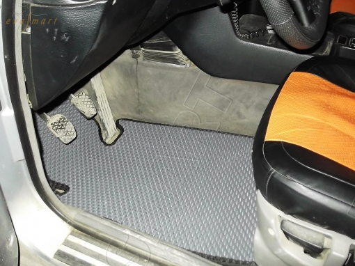 BMW 5 (Е34) 1988 - 1997 Автоковрики 'EVA Smart'