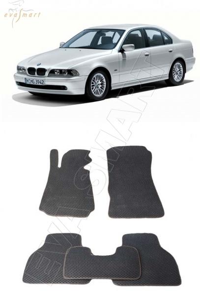 BMW 7 (E38) 1994 - 2001 коврики EVA Smart
