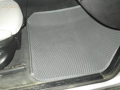 BMW X5 (E53) вариант макси 3D 2000 - 2007 коврики EVA Smart