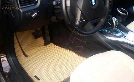 BMW X1 (E84) 2009 - 2015 коврики EVA Smart