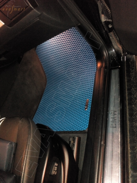 BMW X3 (E83) 2004 - 2010 коврики EVA Smart