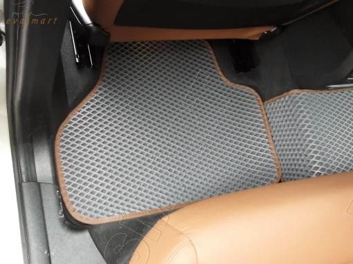 BMW Х3 (F25) 2010 - 2017 Автоковрики 'EVA Smart'