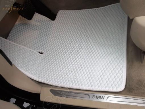 BMW X5 (F15) 2013 - н.в. коврики EVA Smart