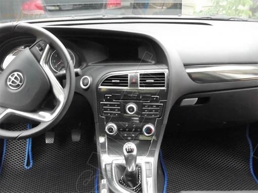 Briliance H530 2011 -  Автоковрики 'EVA Smart'