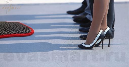 Готовый бизнес по производству автомобильных EVA ковриков