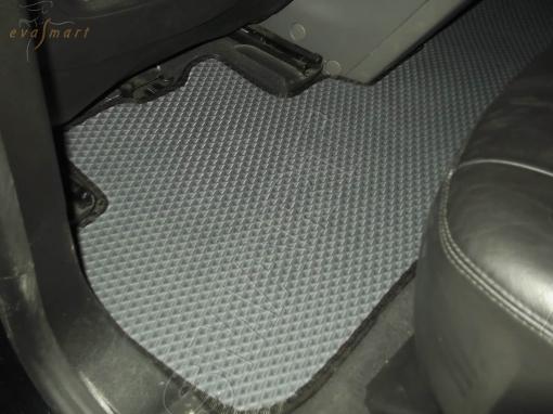 Cadillac SRX ll 2010 - 2016 Автоковрики 'EVA Smart'