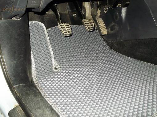 Chery Tiggo (T11) FL рестайлинг 2013 -  Автоковрики 'EVA Smart'