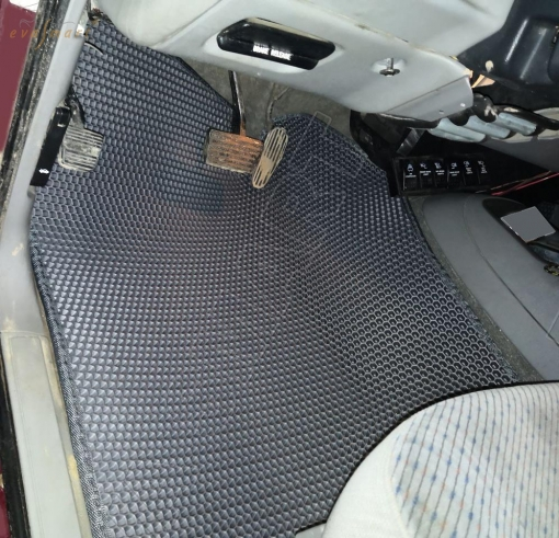 Chevrolet Blazer II 1994 - 1998 коврики EVA Smart
