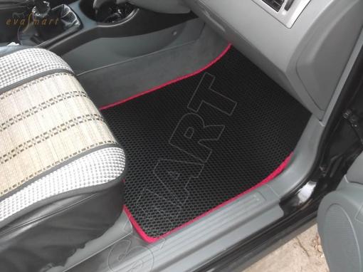 Chevrolet Lacetti 2004 - 2013 Автоковрики 'EVA Smart'