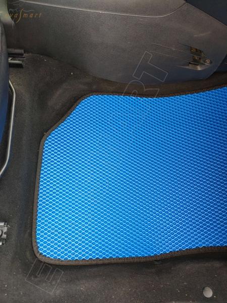 Citroen С - Elysee 2013 - н.в. коврики EVA Smart