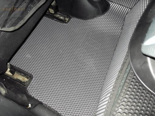 Citroen C3 Picasso 2009 - 2017 коврики EVA Smart