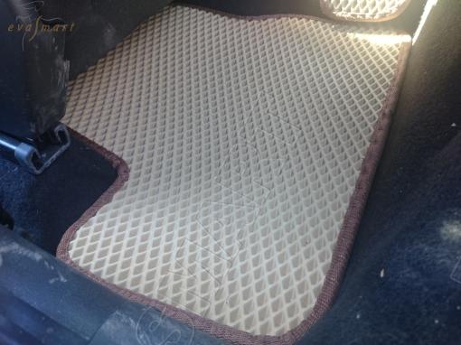 Datsun on-DO 2014 - н.в. коврики EVA Smart