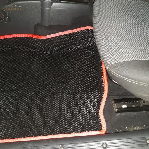 Lada Granta вариант макси 3d 2011 -  коврики EVA Smart