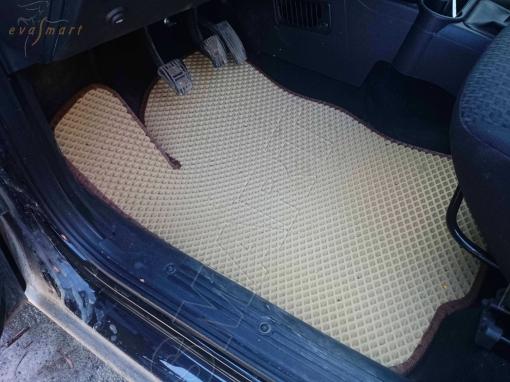 Datsun on-DO 2014- н. в. Автоковрики 'EVA Smart'