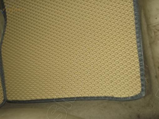 FAW Besturn B50 2009 - 2014 коврики EVA Smart