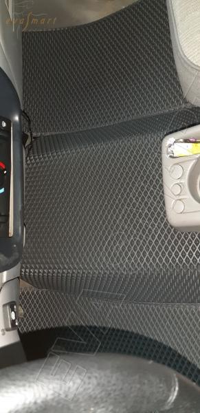 Ford Explorer II 5 мест 1994 - 2003 коврики EVA Smart