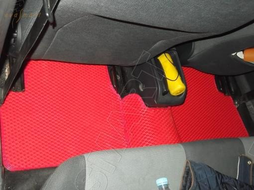 Ford Fiesta VI хетчбек 2008 - н. в. Автоковрики 'EVA Smart'