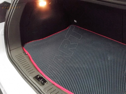 Ford Kuga I коврик в багажник 2008 - 2012 EVA Smart