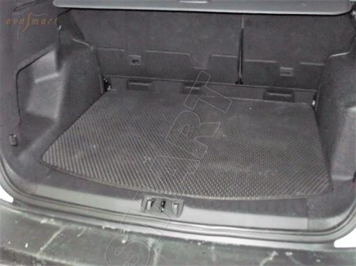 Ford Kuga II 2013 - 2019 коврик в багажник EVA Smart