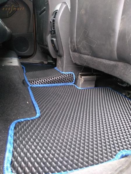 Ford Kuga II 2013 - 2019 коврики EVA Smart