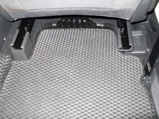 Ford Kuga II вариант макси 3D 2013 - 2019 коврики EVA Smart