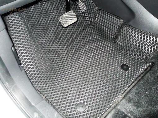 Ford Kuga II 2013- н. в. Автоковрики 'EVA Smart'