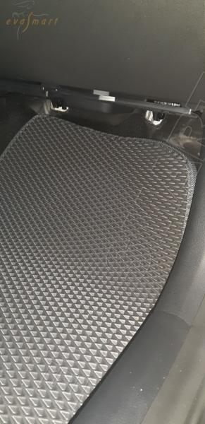 Geely Coolray 2020 - н.в. коврики EVA Smart