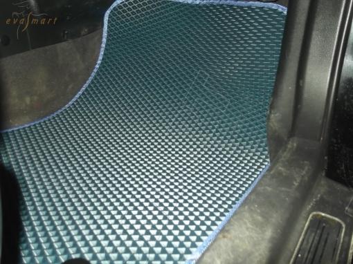Geely Emgrand EC7 2009 - н.в. коврики EVA Smart