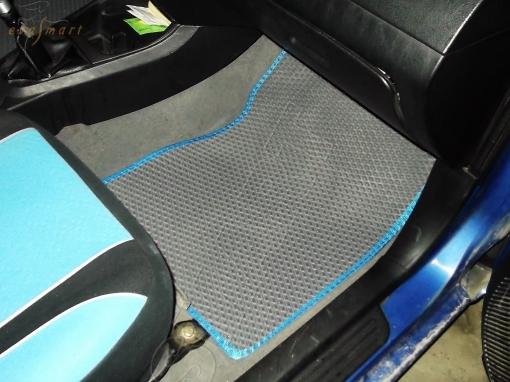 Geely MK I 2008- н. в. Автоковрики 'EVA Smart'