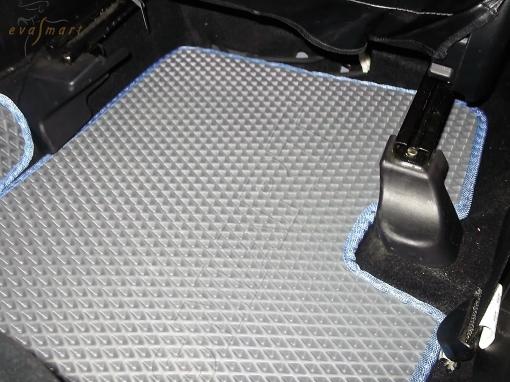 Great Wall Hover М4 кроссовер 2013 - 2016 коврики EVA Smart