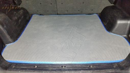 Great Wall Hover (H3, H5) коврик в багажник 2010 - н.в. EVA Smart