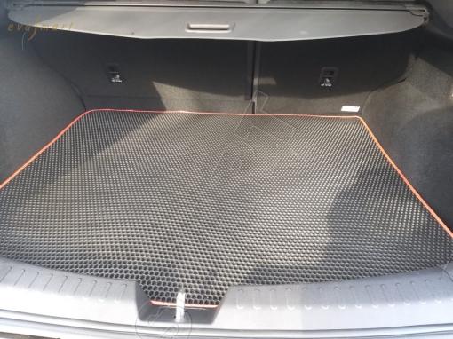 HAVAL F7 2019 - н.в. Коврики EVA Smart