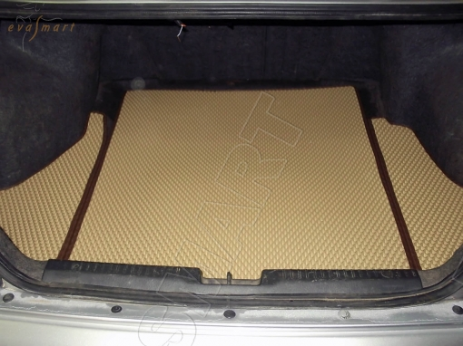 Honda Accord VI 1997 - 2002 коврик в багажник седан EVA Smart