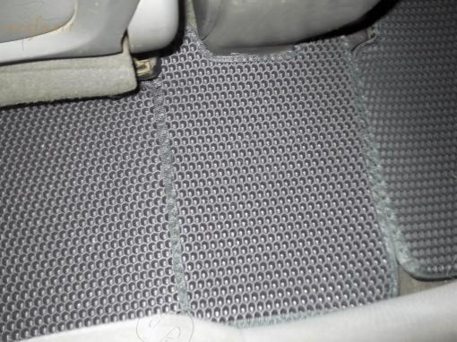 Honda Civic VIII седан 2006 - 2012 коврики EVA Smart
