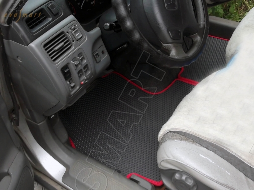Honda CR-V I (АКПП) 1995 - 2002 EVA Smart